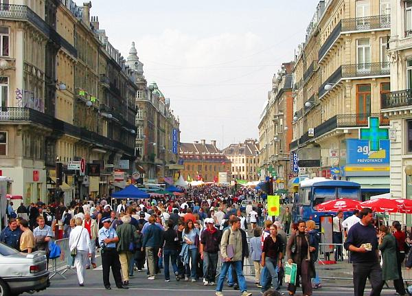 Rencontre nord lille